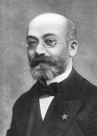 L. Zamenhof