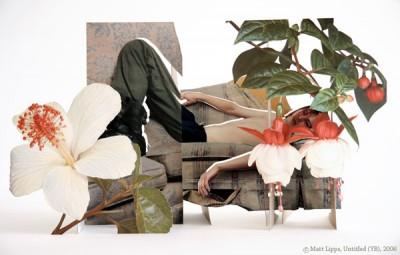 Untitled (YB), 2006